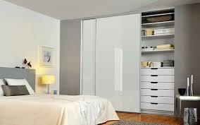placard moderne chambre astuces maison placard moderne acier 30 idées et astuces pour