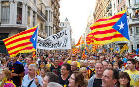 catalonia independence and the future of banking