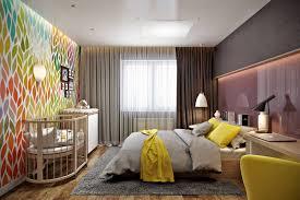 Bedroom Designer 3d Bedroom Interior 3d Rendering In Vibrant Colors Archicgi