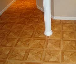 New Basement Floor - new basement flooring options total basement finishing