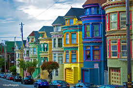 colorful building 6 colourful buildings from around the world the chromologist