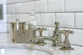 Waterworks Kitchen Faucets Waterworks Kitchen Faucets Henry Brass Faucet Fixtures Graff