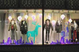 designing retail store windows ampco grafix