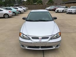 2002 used pontiac grand am 2dr coupe gt1 at car guys serving