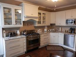 Kitchen Cabinets Baltimore Md Shaker White Cabinets Maryland Kitchen Remodel Photos