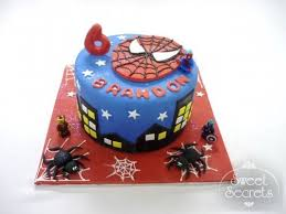 super hero birthday cakes sweet secrets hong kong