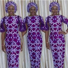dress styles 60 of the hausa ankara aso ebi styles in 2017 muslim