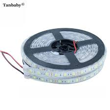 ip67 led strip lights tanbaby ip67 waterproof silicon led strip light smd 5050 flexible