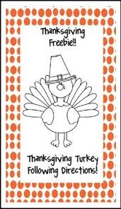 free turkey pack 50 pages of activities plus a 24 page tot