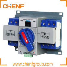 china manufacture 3 phase automatic transfer switch electric