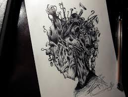 depression by krains on deviantart