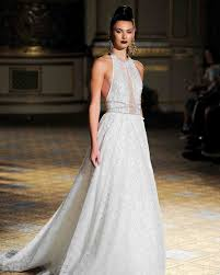 berta wedding dresses berta 2018 wedding dress collection martha stewart weddings