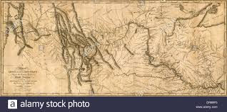 Lewis And Clark Map Before Lewis Clark Lewis Clark And The Revealing Of America Lewis