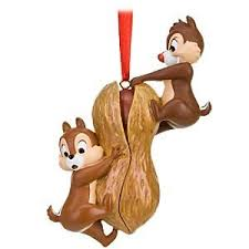 disney chip an dale ornament home kitchen