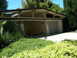 eichler homes keep mid century style alive in silicon valley