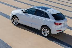 audi q3 review australia i really enjoyed the audi q3 but it confused the heck out of me