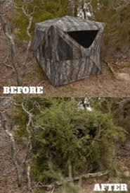 Ameristep Tree Stand Blind New Products For 2015 From Ameristep