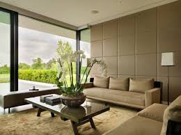 Plants For The Bedroom by Bedroom Padded Wall Panels Combined By Translucent Sliding Doors