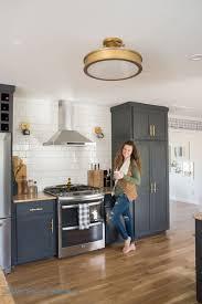 Kitchens With Open Shelving Ideas 100 Open Shelf Kitchen Cabinet Ideas Best 25 Farmhouse