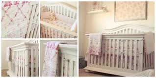 Simply Shabby Chic Baby by Baby Nursery Simply Ciani Madisyn39s Shab Chic Nursery With