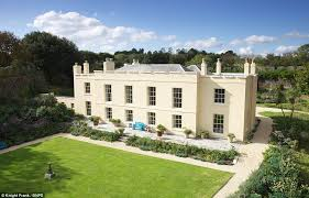 Beautiful Homes Uk Prince Charles U0027 Cornish Manor House With Its Own Keep Is Yours For