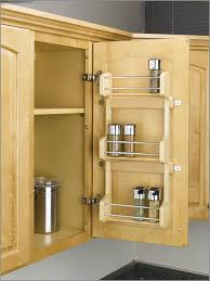 kitchen pull out spice cabinet sliding shelves pull out tray