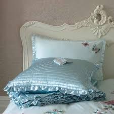 Duck Egg Blue Bed Linen - duck egg a wonderful bed pinterest thuis blauw en bedden