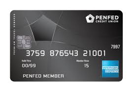 penfed premium travel rewards american express credit cards