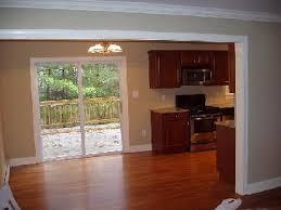 split level kitchen living room remodel best 25 split level