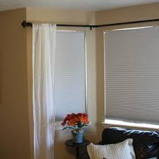 Hotel Drapery Rods Furniture Corner Curtain Rod 2 Crowne Palace Hotel Cancun And