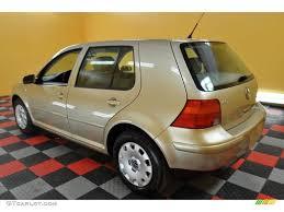 2004 Golf Tdi 2004 Mojave Beige Metallic Volkswagen Golf Gl Tdi 4 Door 30616866