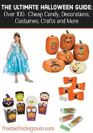 ultimate halloween guide candy decor u0026 more