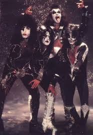 Paul Stanley Halloween Costume Dressed Kill Alll Kiss Band Music