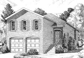 anatomy of a plan the raised bungalow in bramalea bramaleablog 002crop