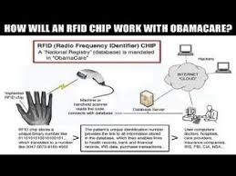 Obama Has Vowed To Cut Barack Obama Is The Antichrist Vows Not 2 Cut Rfid Chip
