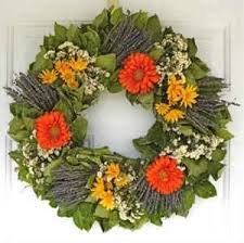34 best dried wreaths images on pinterest dried flowers dried