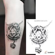 cheap arm chain tattoos free shipping arm chain tattoos under
