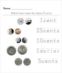 28 sample counting money worksheet templates free pdf documents