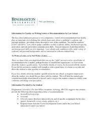 letter of recommendation for ms images letter samples format