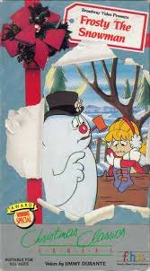 image frostythesnowman vhs 1988 jpg christmas specials wiki