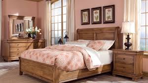 Solid Wood Bedroom Furniture Home Durham Furniture