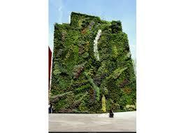 Vertical Garden Blanket Greenroofs Com Projects Caixa Forum Museum Vertical Garden