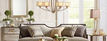 Room Ideas Designs And Inspiration Shop By Room Lamps Plus - Living room lighting design