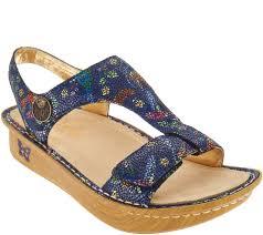 alegria women u0027s shoes sandals boots u0026 more u2014 qvc com