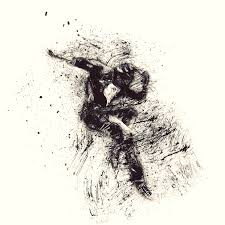 gif animated ink scribbles photoshop action by sreda graphicriver