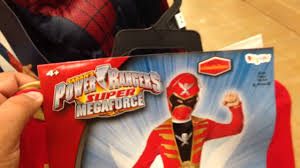 nickelodeon halloween costume power rangers super megaforce nickelodeon halloween costume