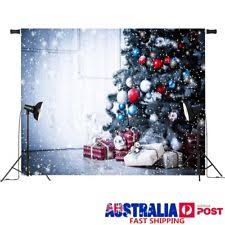 Christmas Photo Backdrops Unbranded Backdrops Backgrounds Photographic Props Ebay