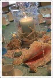 Seashell Centerpieces For Weddings by 52 Best Seashell Party Images On Pinterest Shells Beach And
