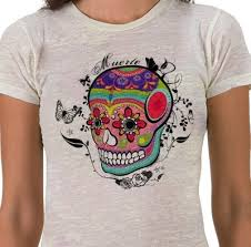 gucci mane wesi day of the dead skull tattoos