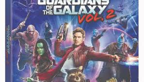 marvel has released new guardians of the galaxy home release bonus